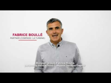 Fabrice BOULLÉ